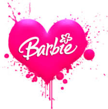 Barbie logo3