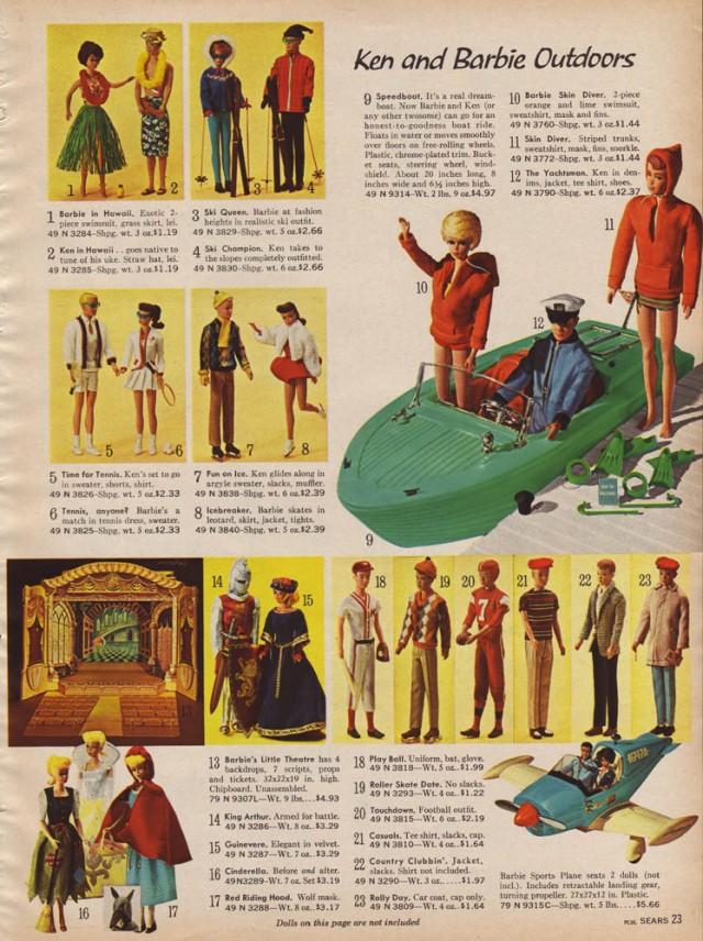 1964 Sears AD