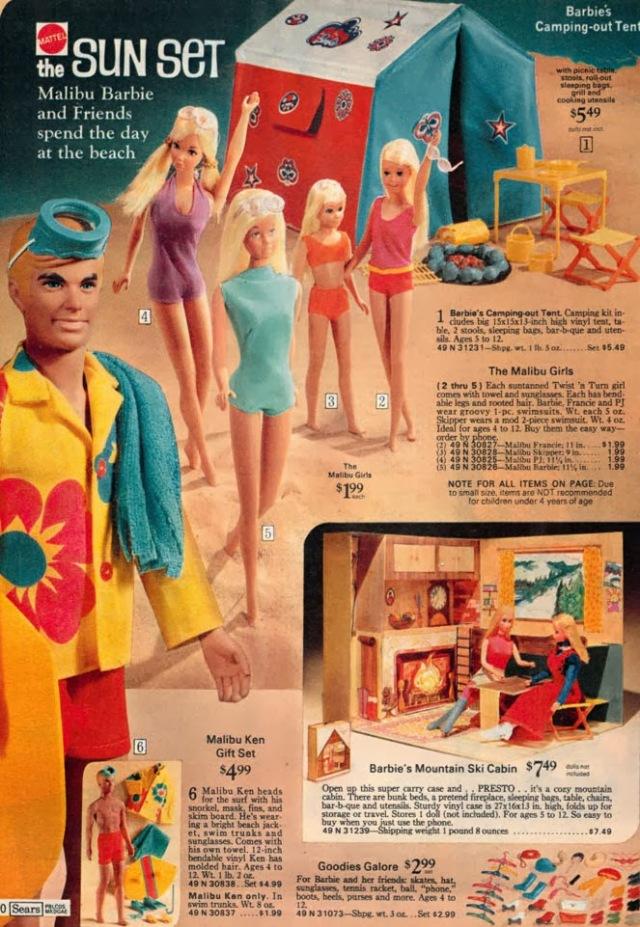 1972 sears catalog