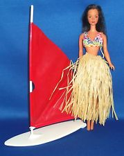 1978 Barbie Hawaiien