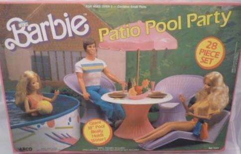 1988 pool