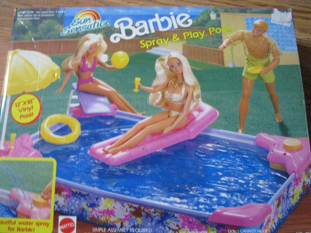 1991 pool