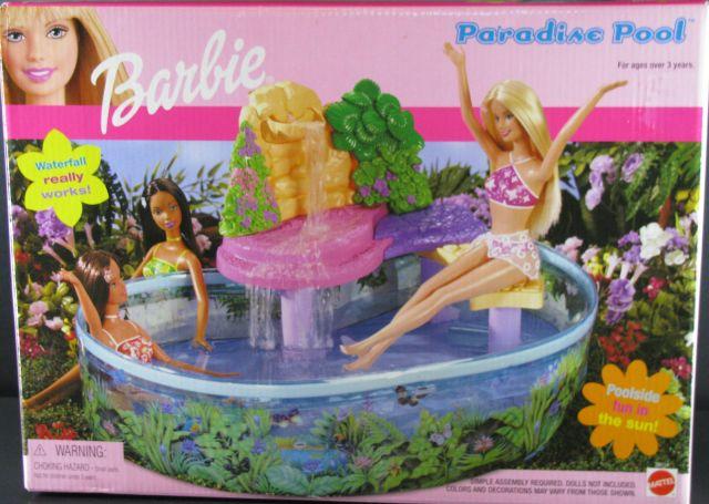 1992 pool