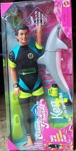 1996 Ocean Friends Ken