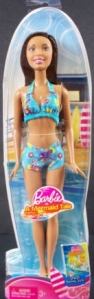 2009 Barbie in A Mermaid Tale Dolls aa