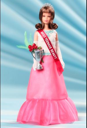 2016 Francie doll flyer