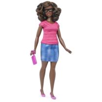 39 Emoji Fun Doll & Fashions - Curvy1
