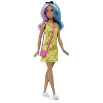 42 Blue Violet Doll & Fashions - Petite1