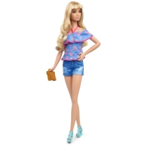 43 Lacey Blue Doll & Fashion - Tall1