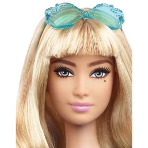 43 Lacey Blue Doll & Fashion - Tall