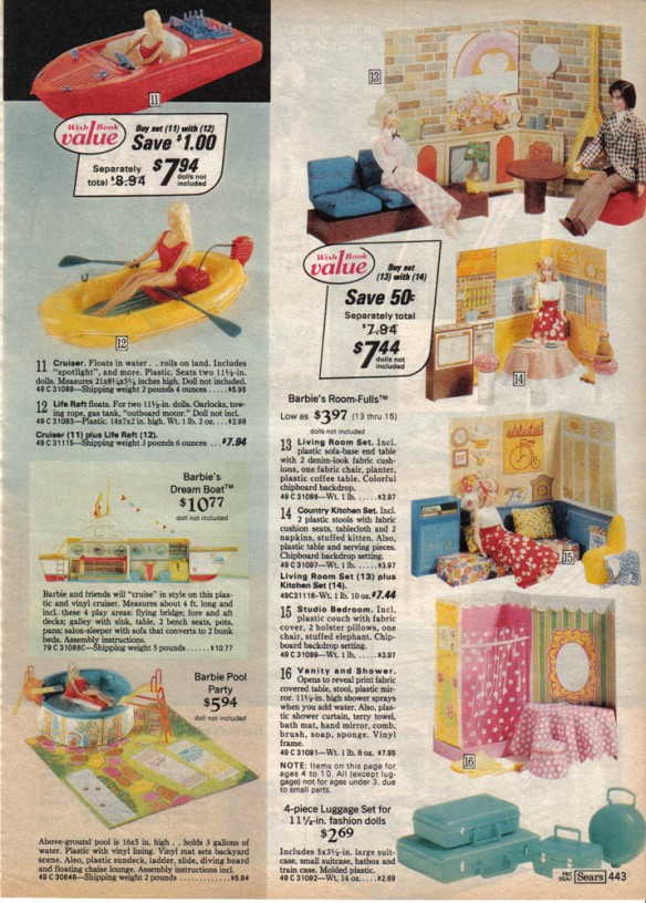 Alen Doll Barbie Doll Friends And Family History And News From