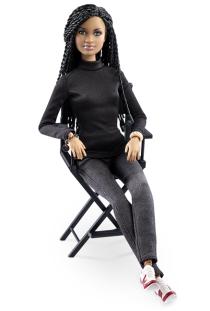 Ava DuVernay Barbie® Doll
