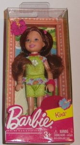 Barbie Chelsea & Friends Beach Collection3
