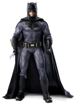 Barbie Collector Batman v Superman Dawn of Justice Batman Doll