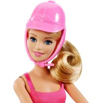 Barbie Dancin' Fun Horse face with cap