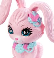 Barbie Endless Hair Kingdom Bunny1