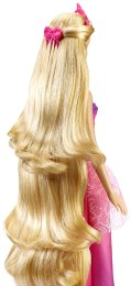 Barbie Endless Hair Kingdom Princess Doll, Pink back before