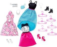 Barbie Fab Closet acc