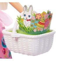 Barbie Fairytale Easter Princess Doll acc