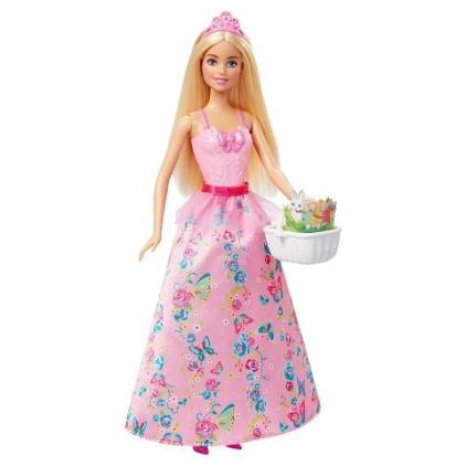 Barbie Faiytale Easter Princess Doll