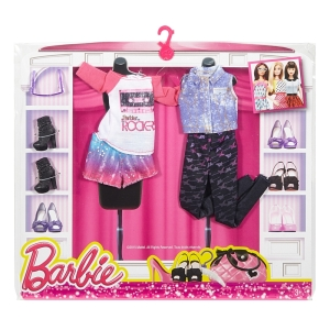 barbie-fashion-2-pack-casual-chic