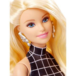 Barbie Fashion Mix 'n Match Set face
