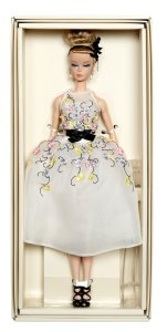 Barbie Fashion Model Collection Doll, Glam Gown