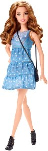 Barbie Fashionistas Doll Joyce