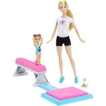 Barbie Flipping Fun Gymnast Set 2