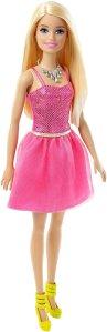 Barbie Glitz Doll, Pink Dress flyer