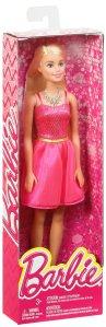 Barbie Glitz Doll, Pink Dress nrfb
