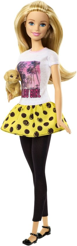 Barbie Great Puppy Adventure Barbie Doll 2