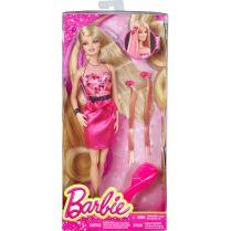 Barbie Hairtastic Doll - Assortment 2