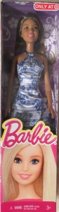 Barbie in blue party dress target