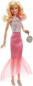 Barbie Long Dress