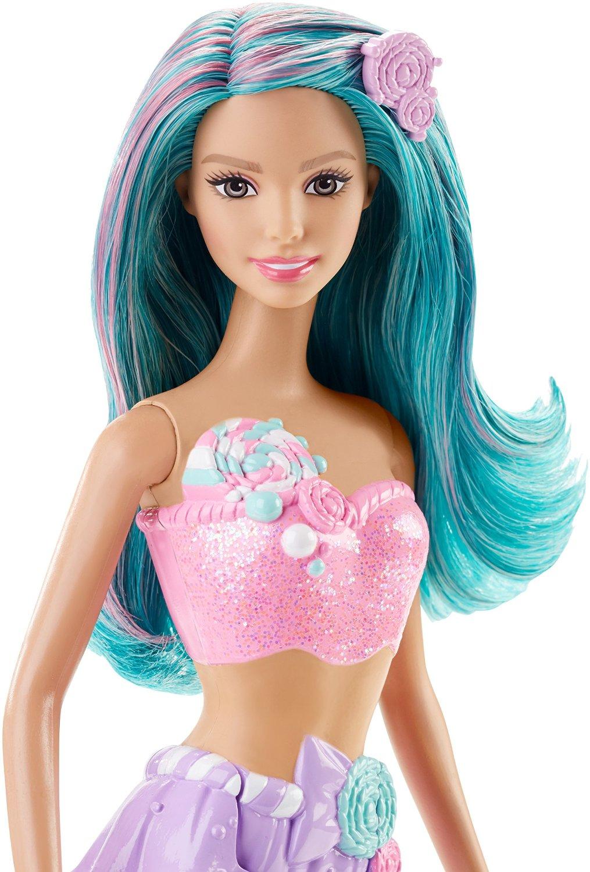Design Barbie Doll Game