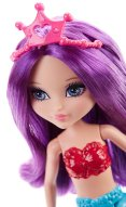 Barbie Mini Mermaid Doll, Gem Fashion face
