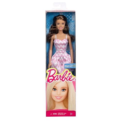 Barbie - Pink & White Sundress NRFB
