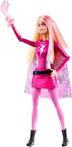 Barbie Power Super Hero Doll1