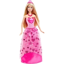 Barbie Princess Gem Fashion