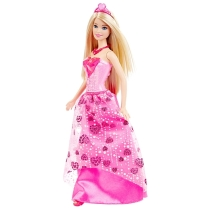 Barbie Princess Gem Fashion2
