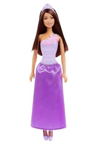 Barbie Princess Teresa Doll