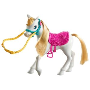 Barbie Puppy Chase Chelsea Doll & Horse horse