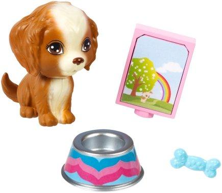 Barbie Puppy Pet Pack flyer