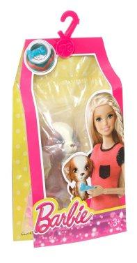 Barbie Puppy Pet Pack NRFP