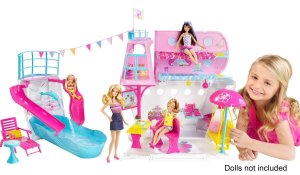 Barbie Sisters Cruise Ship3