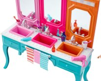 Barbie Sisters Skipper Doll with Bath Vanity2