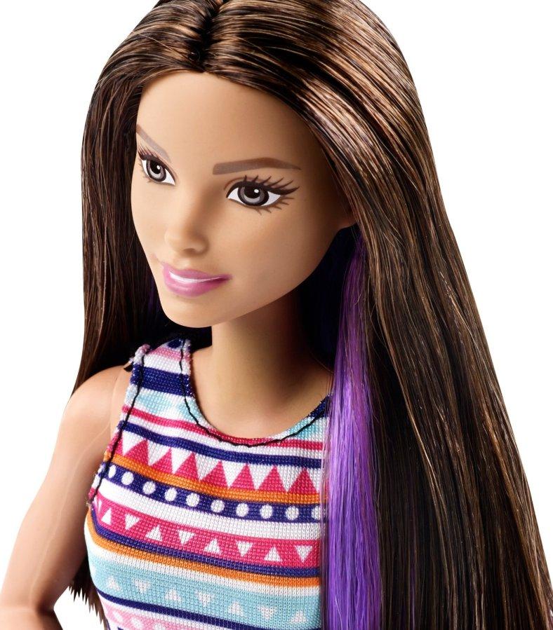 Barbie S Brunette Friend 104