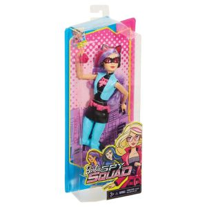 Barbie Spy Squad Cat Burglar Doll NRFB