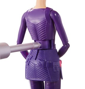 Barbie Spy Squad Renee Agent Doll1